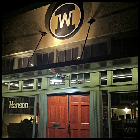 Hanson ImageWorks facade 4