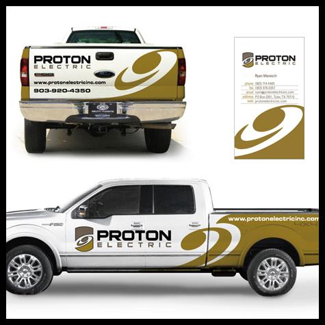 Hanson ImageWorks Proton Electric Inc.